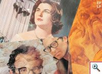 Imagem alusiva à exposição «No Tempo do Gira-Discos»