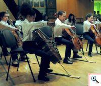 Ciclo de Concerto da Casa Pia de Lisboa no Museu Nacional da Música