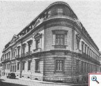 Conservatório Nacional