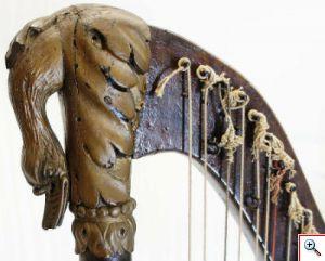 Harpa MM 207 porm