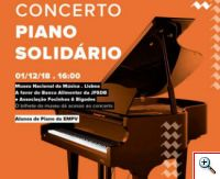 Piano Solidário