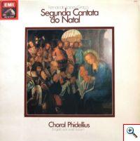 Segunda Cantata do Natal, de Fernando Lopes-Graça