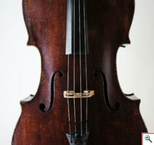Violoncelo MM 47