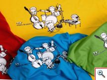 T-Shirt - Criança
